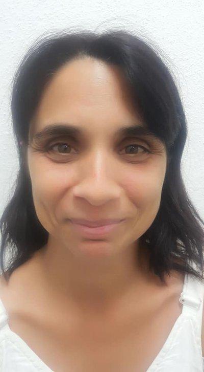 Dina Salomé Fontes Silva