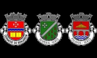 União das Freguesias de Cernache do Bonjardim