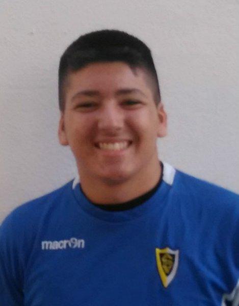 Afonso Jacinto