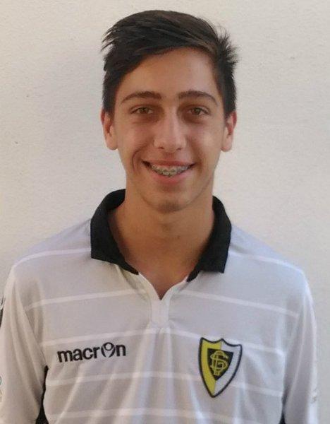 Afonso Pereira