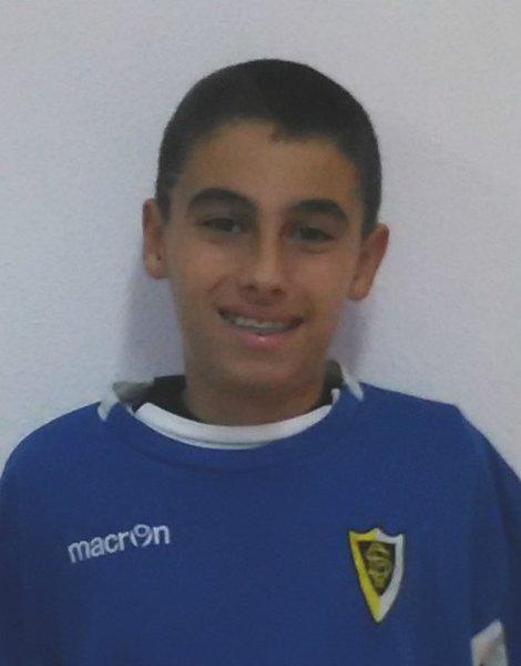 Diogo Afonso