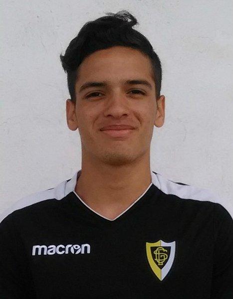 Ricardo Fragoso