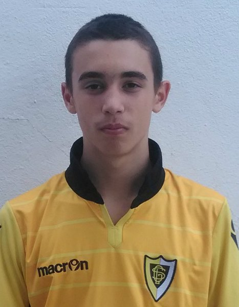 Rodrigo Simões
