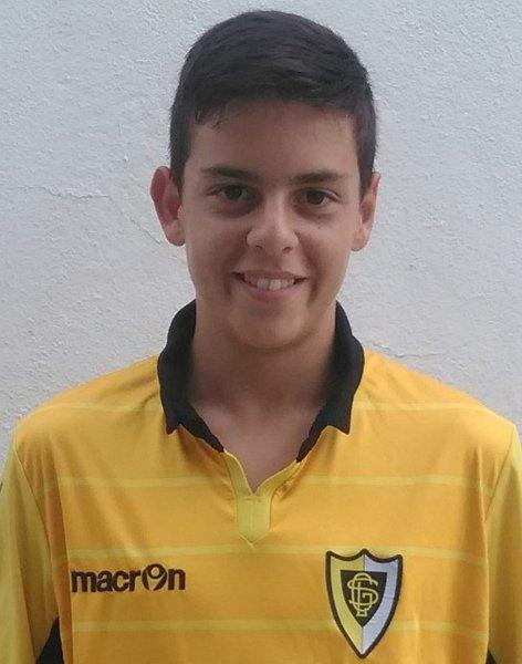 Ruben Afoito