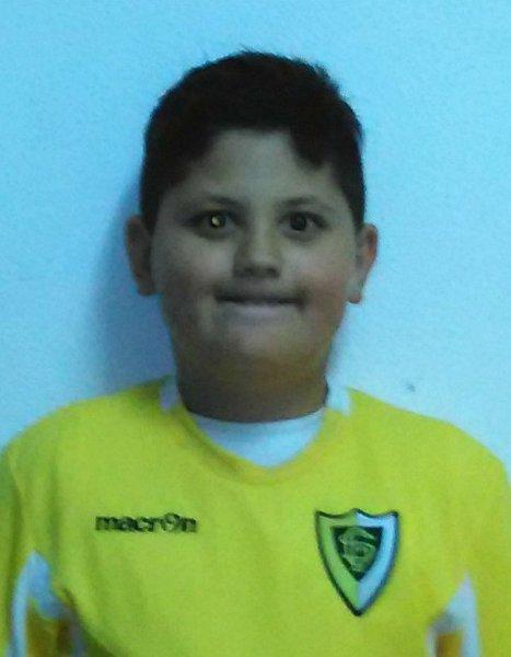 Ruben Abreu