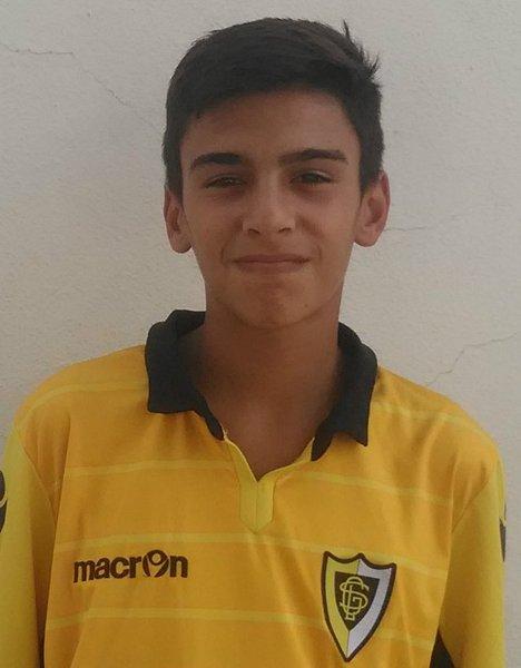 Salvador Paixão