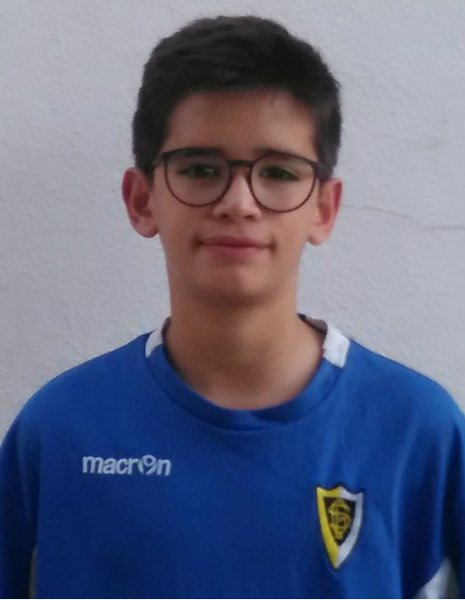 Samuel Pimentel