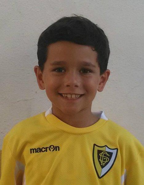 Santiago Gameiro