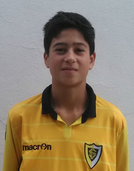 Tiago Anjos