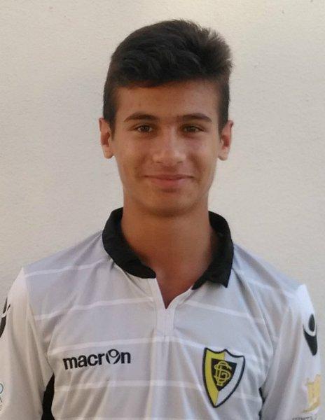 Tiago Capucho