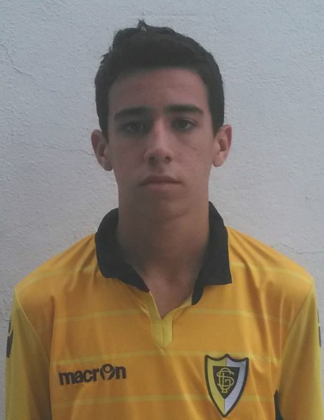 Tiago Nabais