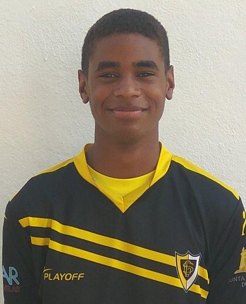 Adnah Santos