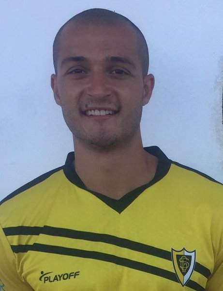 Alexandre Sousa