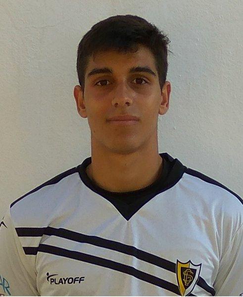 André  Geraldo