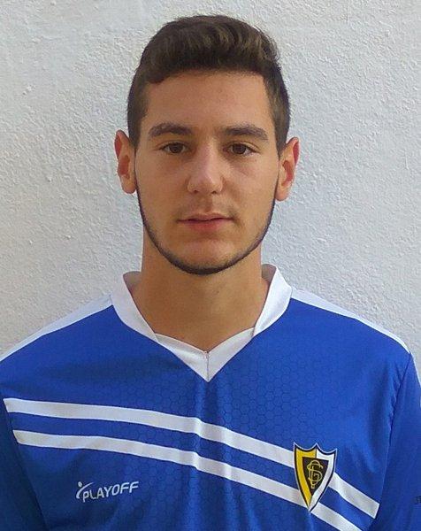 Bernardo Henriques
