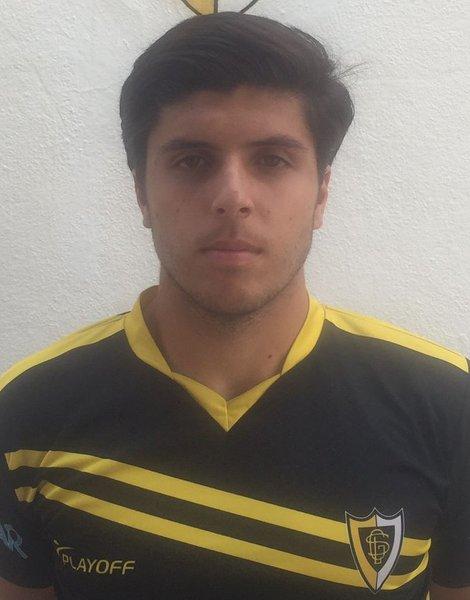 Ricardo Alcobia