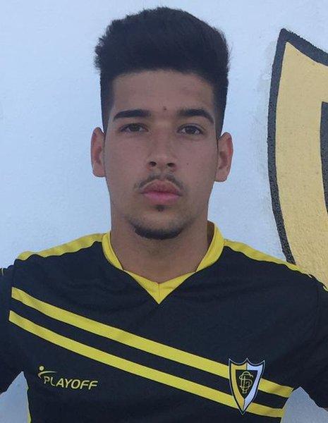 Afonso Oliveira