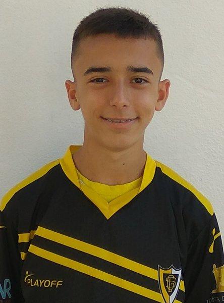 Duarte Afonso
