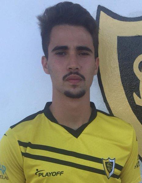 Leandro Correia