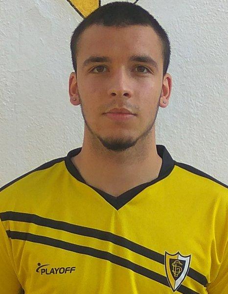 Lucas  Tomé