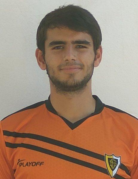 Marco Fialho