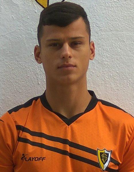Rodrigo Tomás