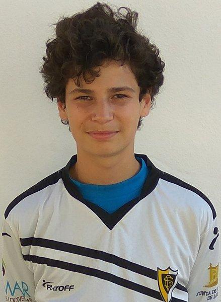 Tomás Camisão