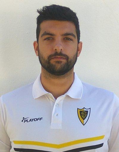 Andre Salvado