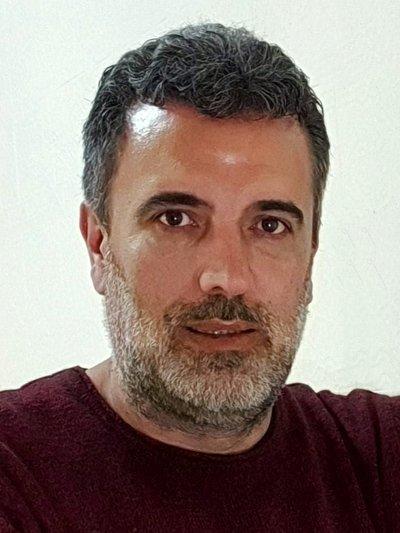 Rui Mendes