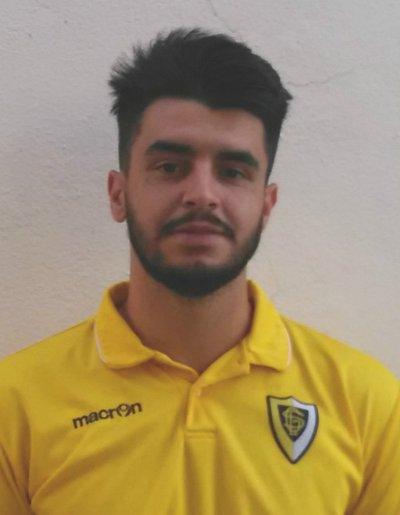 Bruno Morgado