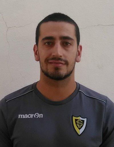 Diogo Cabral