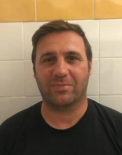 Pedro Abranja