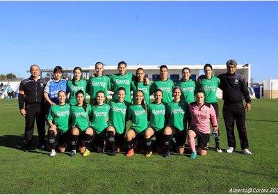 Futebol Feminino termina no 2ª lugar