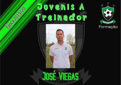 FORMAÇÃO | Apresentação dos treinadores para a época 2019/20