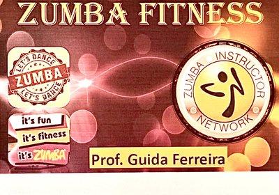 Zumba Fitness   Aula aberta