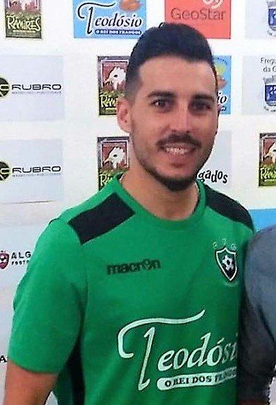 Leonel Patrício