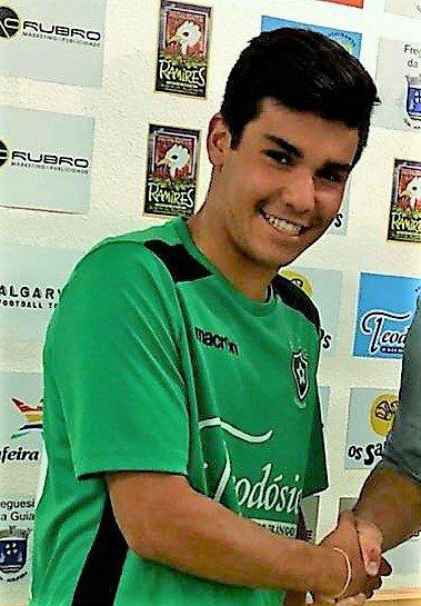 Fábio Vilarinho