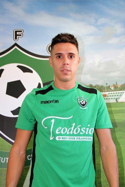 Rodrigo Paco