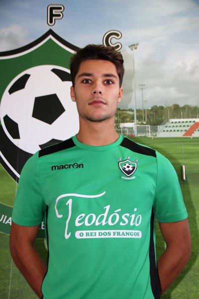 Duarte Santos