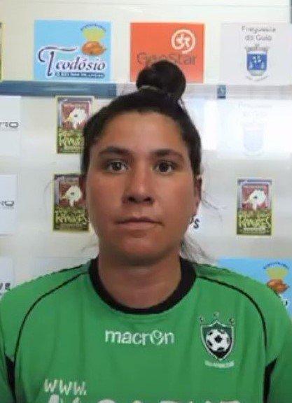Patrícia Mendes