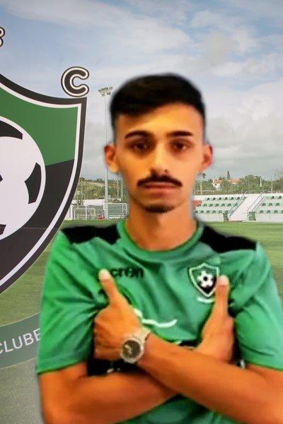 Pedro Fialho