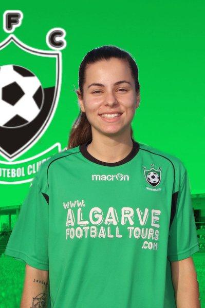 Mariana Vidal