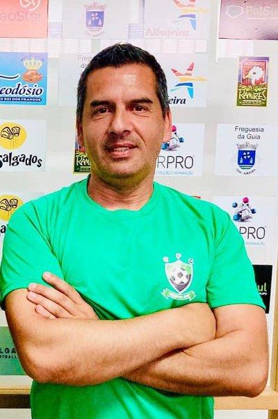 Hélder Fragoso