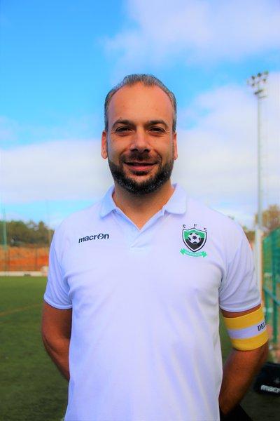 Hugo Marinho