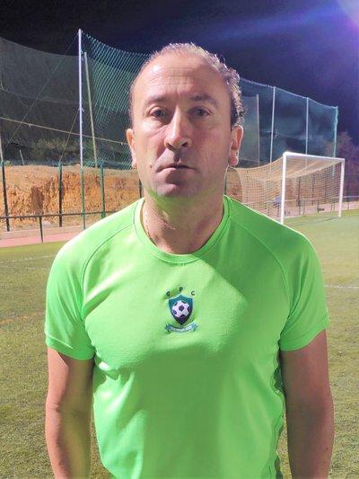 Cristóvão Ferreira