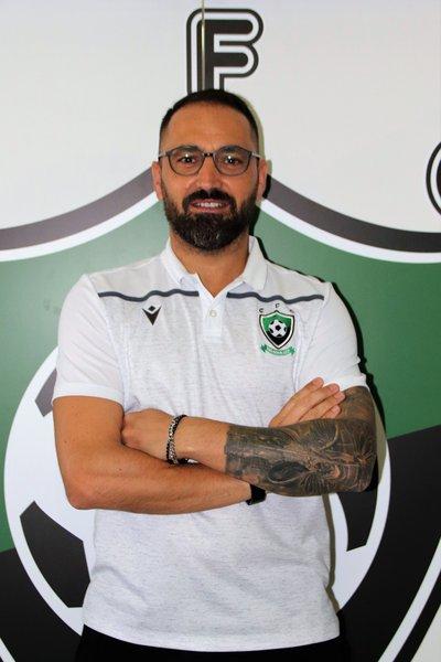 Gil Afonso