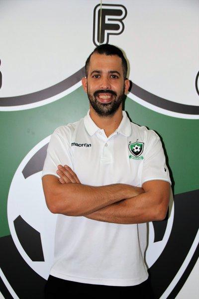 Joni Pereira