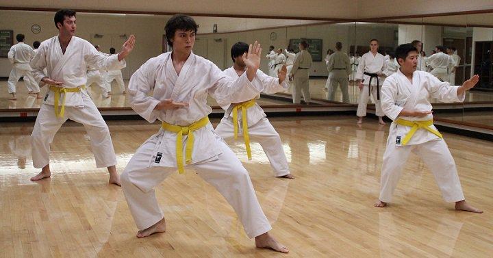 Karaté - Shotokan