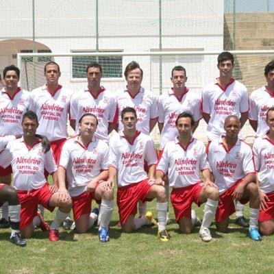 Futebol Sénior IDC