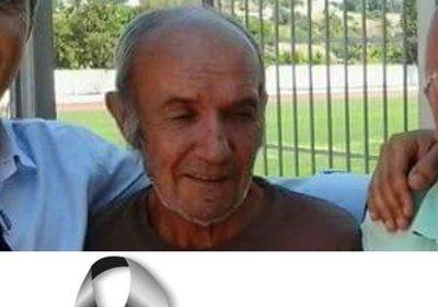 Faleceu o nosso amigo Álvaro Manuel